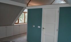 Binnenwerk Bergen