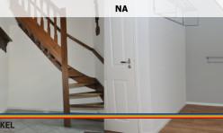 Binnenwerk woonhuis Spanbroek